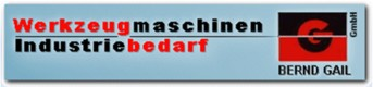 Banner Bernd Gail GmbH