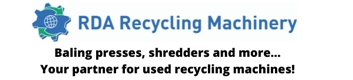 Banner RDA Recycling Machinery GmbH