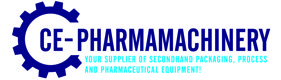 Banner CE-Pharmamachinery