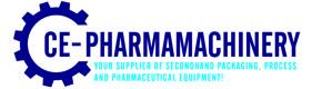 Banner CE-Pharmamachinery