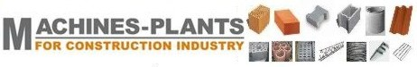 Banner ERICH PETER MACHINES-PLANTS GMBH