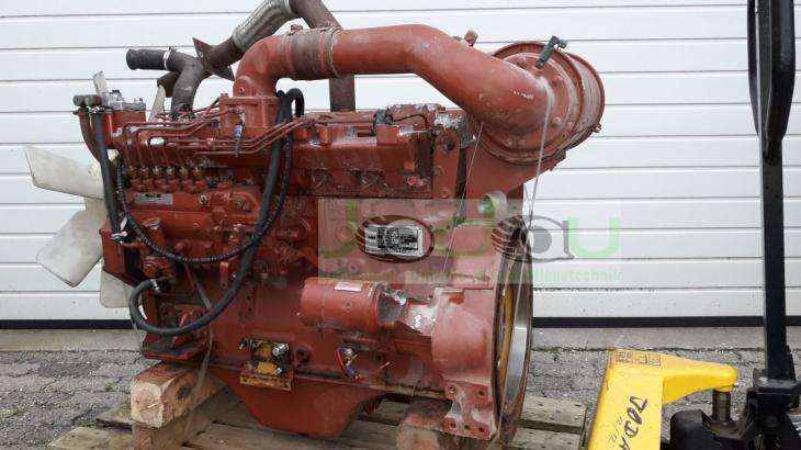komatsu 6d95l-1 used machine for sale No  121112629