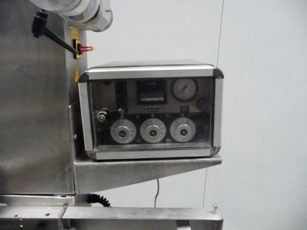 meca machine