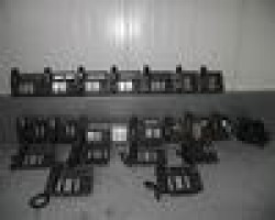 Alcatel PBX ALCATEL Alcatel Omni PCX 4400