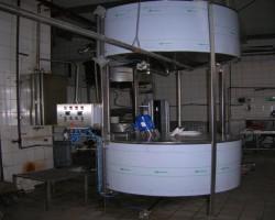 Pickle preparation station JSC HERMIS PS