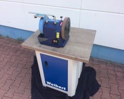 Wet grinding machines WEIBERT NTS 200