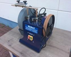 Wet grinding machines WEIBERT NTS 255