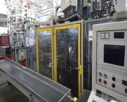 Blow Molding Machine BATTENFELD FISCHER FMB 4/30-10