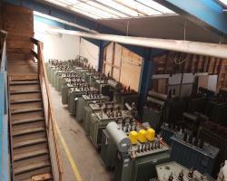 Oil Transformer ABB,BBC,AEG,SIEMENS,SGB 50kva bis 3000KVA