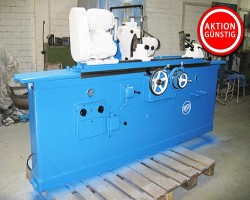 Cylindrical Grinding Machine MSO FFM-U 130/1000