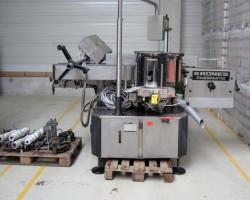 Labelling Machine KRONES PASSMATIC