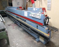 Edge Banding Machine OTT 157-FU