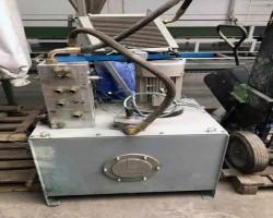 Hydraulic Aggregate EMMEGI 2030K 253003