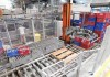 Glass Bottle Filling Line 36.000 bph with BWM ML GLASS BOTTLES CSD and low pulp, hot filling