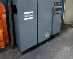 Screw Compressor ATLAS COPCO GA 408