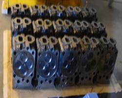 Gas engines MWM TBG 620 TCG 2020