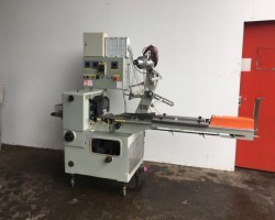 Wrapping machines OTEM H100
