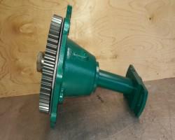 fuel injetion pump driveVolvoD30