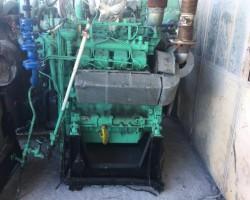 Diesel enginesMWMTBD 234 V08year1988