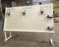 Assembly pressesWOODLAND MACHINERY3.560EUR