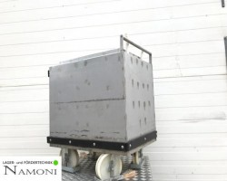 Trolley for container stack, trolley for boxesu120EUR