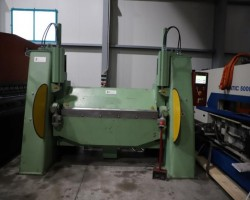Dr. Hochstrate SBM 200015 Folding Machines preview1