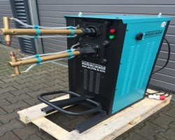 ATIKERWELD AW-ACPN-H-011 Spot Welding Machines preview1