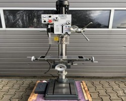 Drilling And Milling MachinesUWM40A2.250EUR