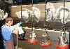 Stainless Steel Spray Booth SAPP ANLAGENBAU