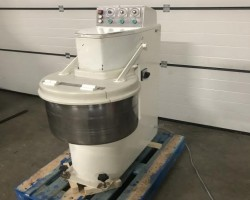 HOKUMA 80L? Spiral kneading machines preview1