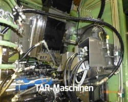 Multi Spindle Automatic lathesSchütteAFH 130year1990