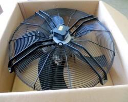 EBMPAPST A6D800-AU01-01 Axial Fan preview1