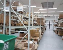Shelves for palletsSchäferSSI13EUR