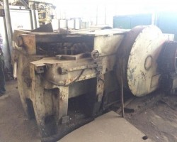 Horizontal forging machineSTANKOV1134, 250 tonyear1983