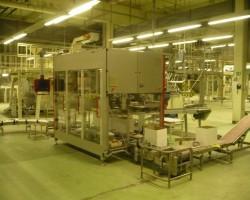 Cartoning machines BOSCH GSH