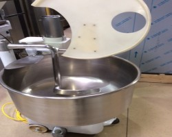 Paddle Mixer -- DIOSNA S 120 / 2G  3.900 EUR