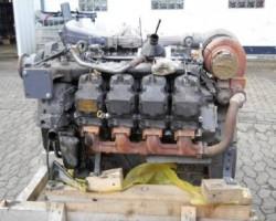 Engine DEUTZ TCD 2015-V8