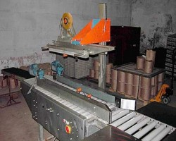 Case Sealers SOCO / SUPERTAPE