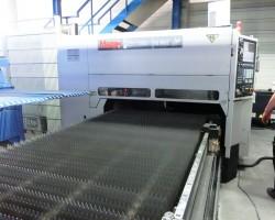 CNC Laser Cutting MachinesMAZAKSTX48 MkII 1,8kWyear2008