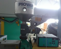 Colouring equipment for granulate PIOVAN MDT 1