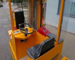 Sideloader trucks ICEM GTE-20/502-4D