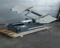 Double mitre bandsawsBauerS 320 DGNEW