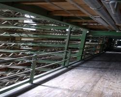Timber sorting SPRINGER