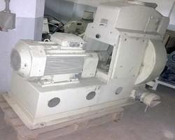 High Speed Hammer Mill TIETJEN M3