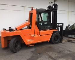Diesel forklift trucks STEINBOCK BOSS B1409/MK5A-1