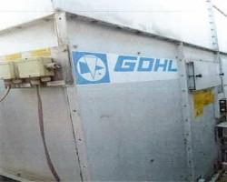 Return Cooling Device GOHL DT 28 Z-FM12