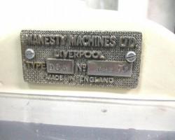 Tablet presses MANESTY D 3 A
