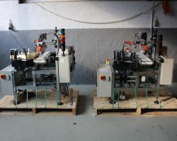 Labelling machines NTE