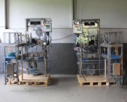 Labelling machines MECTEC