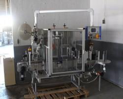 Labelling machines MULTIVAC MR425